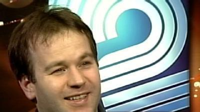 Comedian Mike Birbiglia Stops In Milwaukee