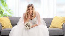 Frau entdeckt ihren Verlobten im Web und sagt daraufhin die Hochzeit ab