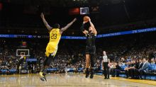 Hypothetical Blake Griffin-Warriors trade discussed by Bill Simmons, Zach Lowe