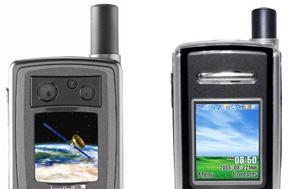 "Thuraya one-ups Globalstar, unveils new ""lightest satellite phones"""
