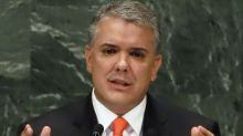 Colombia lawmakers seek to take control of cocaine market. It's a long shot