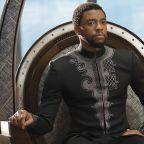 Disney says 'Black Panther' is raking it in