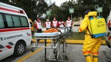 Ataúdes de cartón mitigan demanda durante emergencia por coronavirus en Ecuador