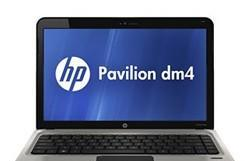 HP Pavilion dm4x with Sandy Bridge goes on sale, starts at $730