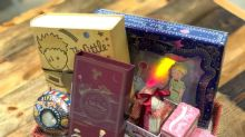 【小王子popup店】率先開箱!全球獨家小王子禮盒