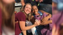 Nurse delivers customer's baby outside Target: 'I'm grateful that I was there'