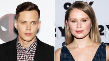 'It' Star Bill Skarsgard and 'Sharp Objects' Actress Eliza Scanlen Join Netflix's 'The Devil All the Time' (EXCLUSIVE)