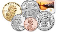 Se dispara demanda de monedas de oro y plata, ¿por qué?