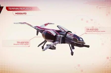 SOE releases new PlanetSide 2 faction video