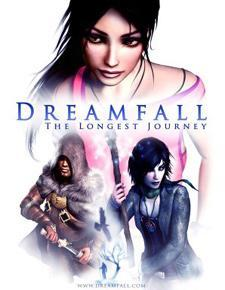 Dreamfall Chapters still coming, 'on the back burner' for now