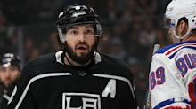 Kings' Drew Doughty explains why 'we need fighting' in the NHL