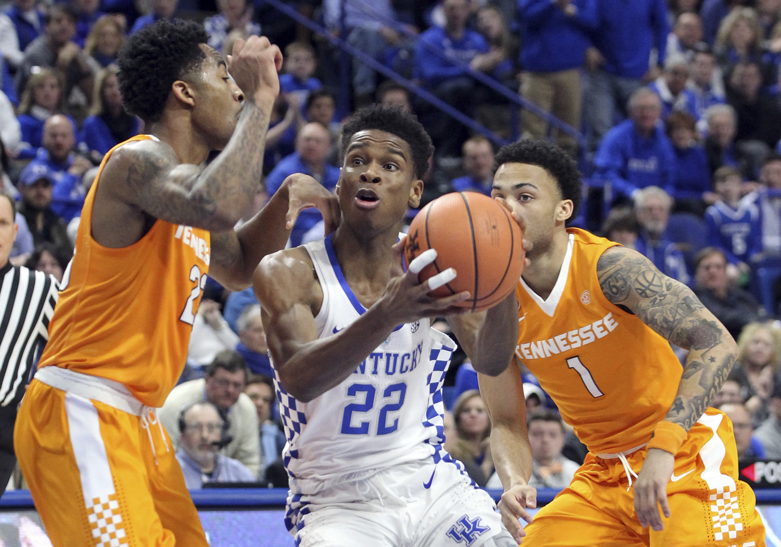 It 39 s now clear what kentucky is this season a good team for Alexander motors jackson tennessee