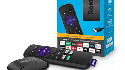 Roku debuts $29 streaming box, updates voice search