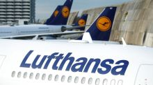 If Lufthansa doesn't make concessions, we'll announce strikes - union