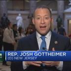 Rep. Gottheimer: Outrageous the tax bill is adding $1.5 t...