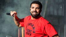 Drake confirms 'Scorpion' album details via jacket