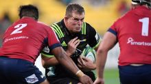 Wallabies prop Smith retires from rugby