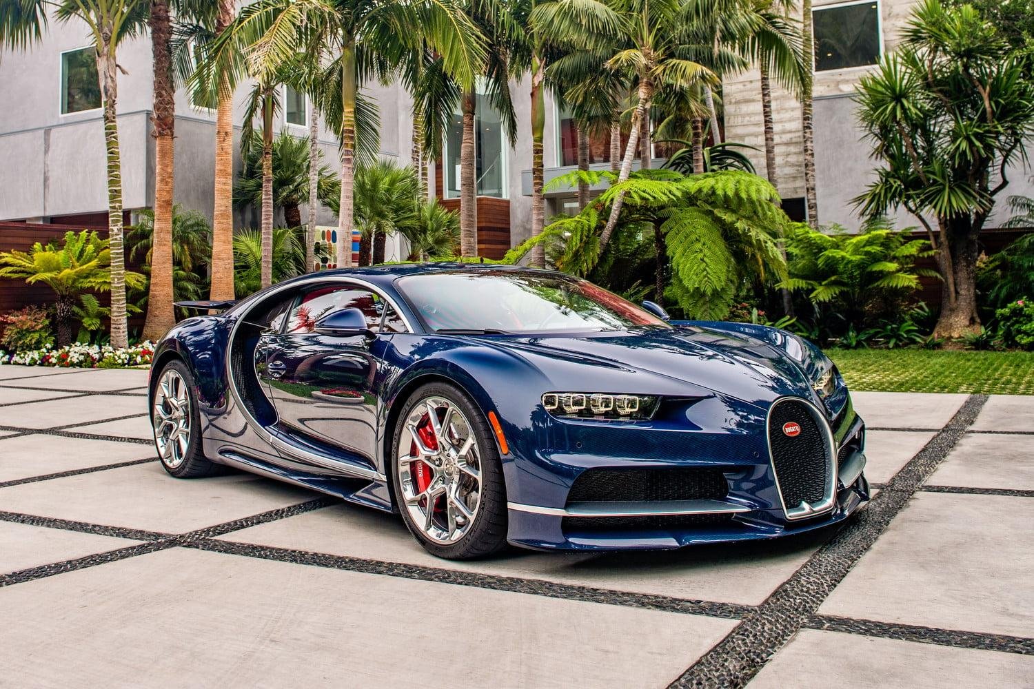 Bugatti Doesnt Deal With Recalls Like An Ordinary Car Company