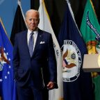 Biden: If U.S. has 'real shooting war' it could be result of cyber attacks