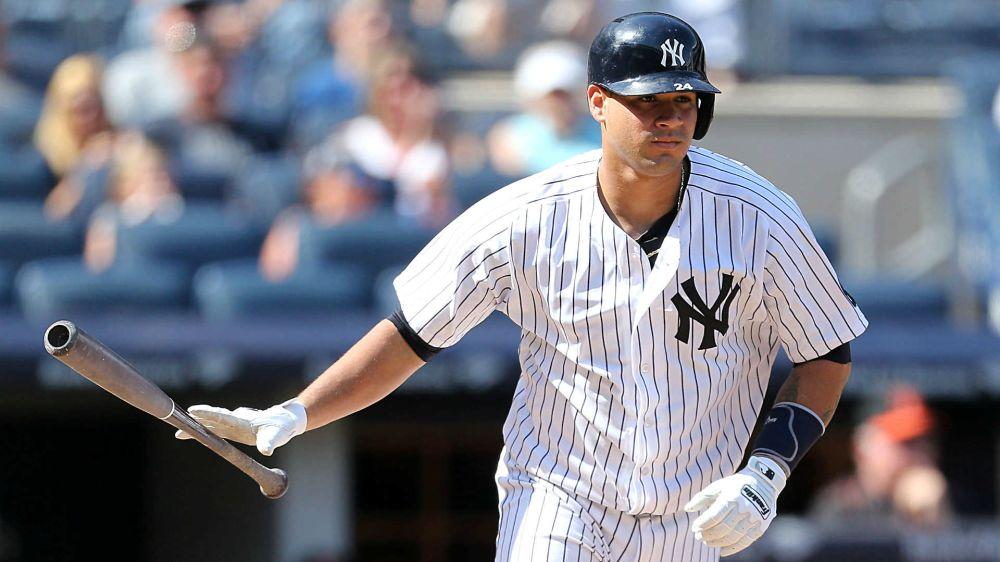 Joe Girardi says Yankees' opening day lineup will mirror Friday night's vs. Braves