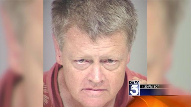 Thousand Oaks Doctor Accused of Treating Patients While on Drugs