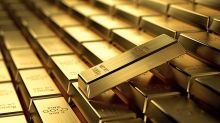 Gold Rallies As Stocks Fall; Is It Too Late To Buy Gold?