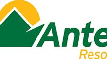 Antero Resources Reports First Quarter 2020 Results and Announces Revised 2020 Capital Budget and Guidance
