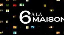"""""""6 à la maison"""" : France 2 crée en urgence une émission culturelle couvre-feu compatible"""