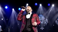 'X Factor' star Danny Tetley jailed for nine years for child sex offences