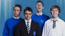 This 'The Inbetweeners' star could have died in stunt gone wrong