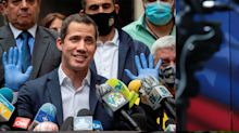Guaidó desacredita posible diálogo de Capriles con Maduro a través de Turquía