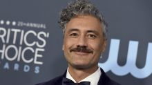 Taika Waititi once said he'd be 'fired from a Star Wars movie within a week'