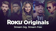 Roku is rolling out 30 former Quibi shows for free on The Roku Channel
