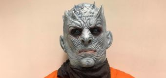 Winter's over: Norway police arrest Night King