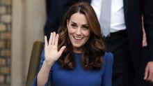 Darum wurde Diana Prinzessin genannt und Kate nicht