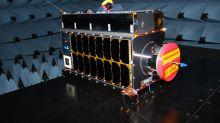 Se rumora que una nueva tecnología ubica hasta las fugas pequeñas de metano desde el espacio