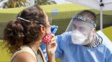Coronavirus : Israël s'apprête à se reconfiner face à la reprise de l'épidémie