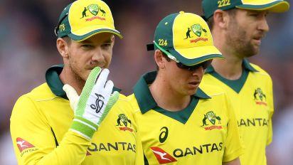 Paine admission highlights Aussie embarrassment