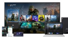 Microsoft's new Xbox UI is already available on Xbox One