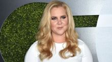 Amy Schumer 'bummed' to pull out of Barbie film