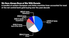 Don't Expect a Crisis to Be Good for Gold