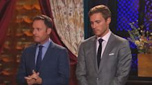 Peter Weber changes 'Bachelor' rules during surprising rose ceremony