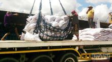 Price of commercial rice to drop by P1.00 to P2.00 as imports arrive