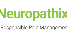 Neuropathix, Inc. Reveals Visual Identity to Coincide With Its Mission for Socially Responsible Pain Management