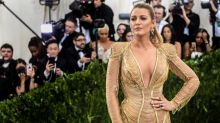 Blake Lively to Play Assassin in New Movie From 'James Bond' Producers