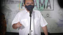 Kemenag Realokasi Anggaran Rp 2 Triliununtuk Bantu Penanganan Pandemi Covid-19