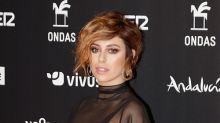 El sorprendente peinado para pelo corto de Blanca Suárez en los Premios Ondas