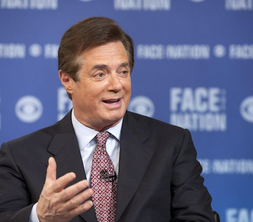 Donald Trump's Campaign Chairman Says Trump Has No Financial Relationship With Russia