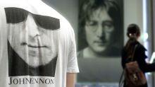 John Lennon: rockers' troubled muse, 40 years on