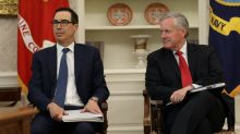 U.S. Republicans offer coronavirus aid plan, face bipartisan opposition